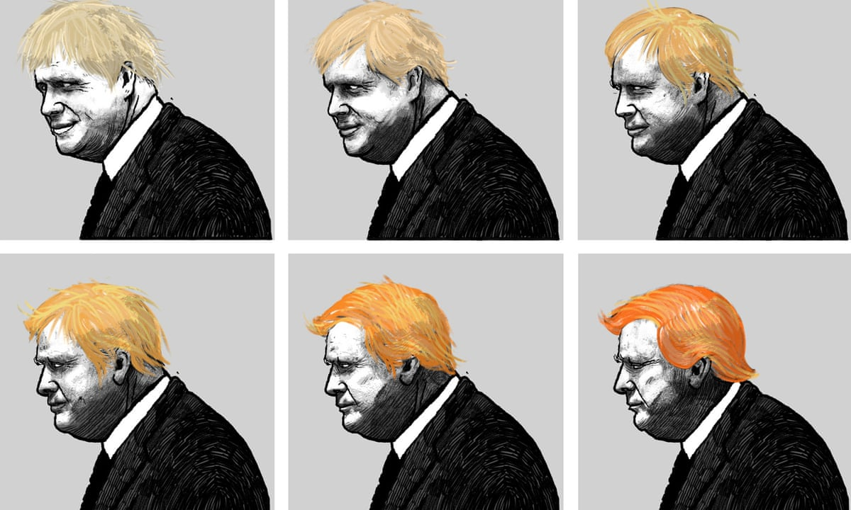 Dude I Take No Pleasure In Having Been Right About Boris Johnson Boris Johnson The Guardian