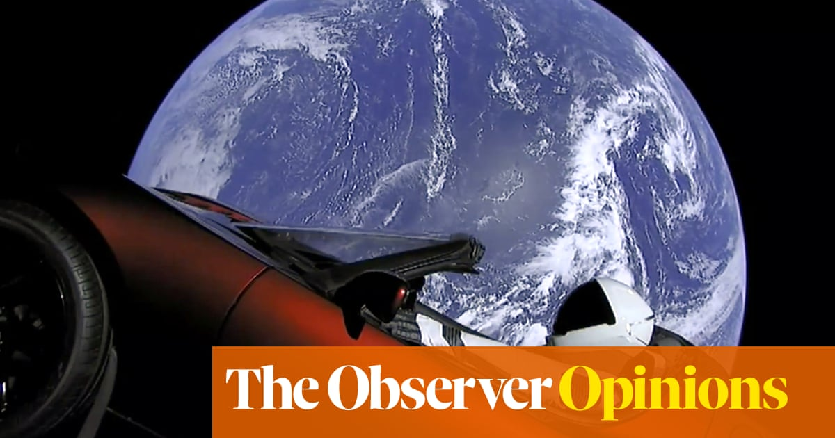 Stephen Hawking gave space travel his blessing  Now plutocrats claim