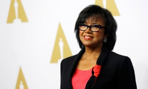 'I think we are going to see a change, more than we have in the past' - Cheryl Boone Isaacs
