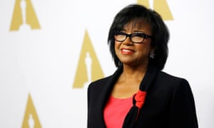 Cheryl Boone Isaacs has taken steps to address the Academy's lack of diversity