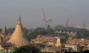Adani deal with Myanmar military-linked company raises human