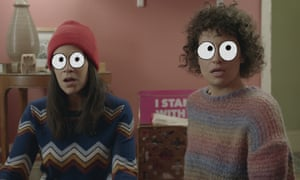 Eyes Wide Shut: Broad City