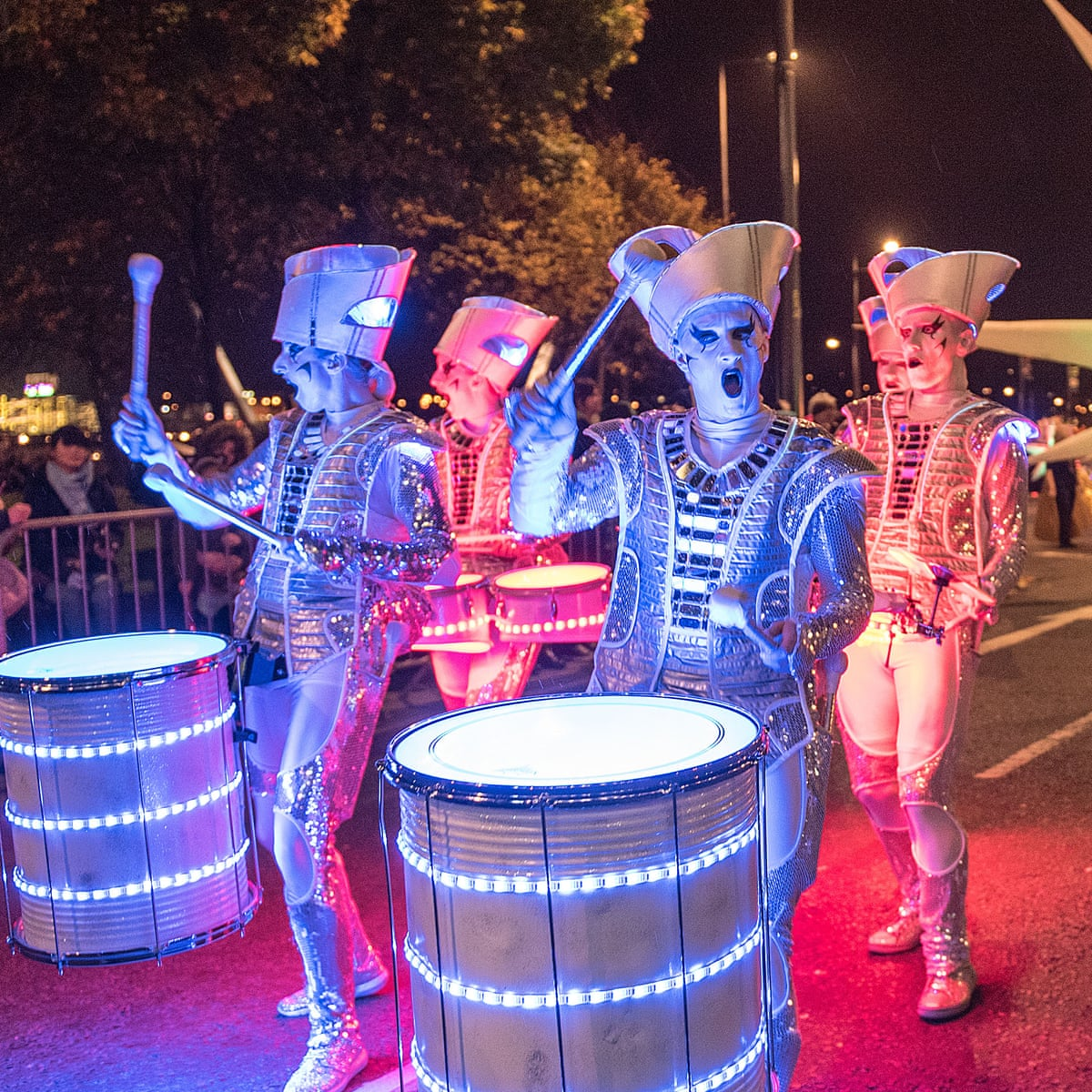 Halloween 2020 Derry A very Derry Halloween: a carnival of frights, fireworks and