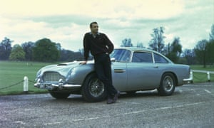 James Bond's Aston Martin DB5 from Goldfinger | $4.6mJames Bond's slick Aston Martin, which appeared in Goldfinger and Thunderball, was sold to collector Harry Yeaggy in 2010 by the auction house RM Auctions Automobiles of London, pulling in $4.6m.