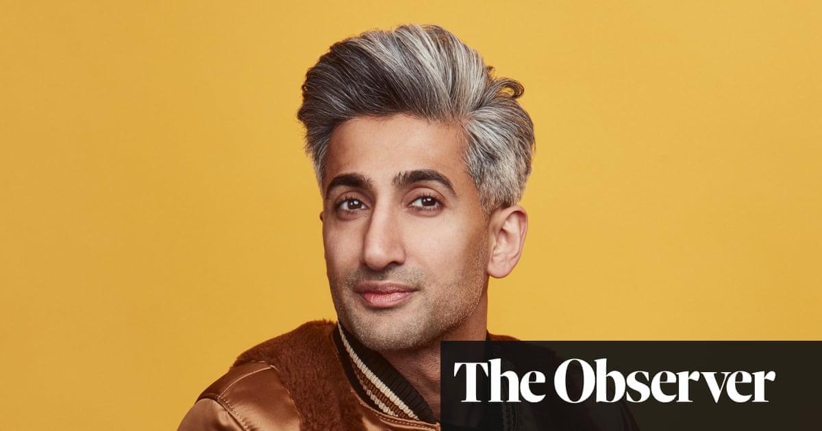 Tan France: 'People assume I'm older than I am'