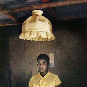 Homeland: Johanna Mthombeni (2009)