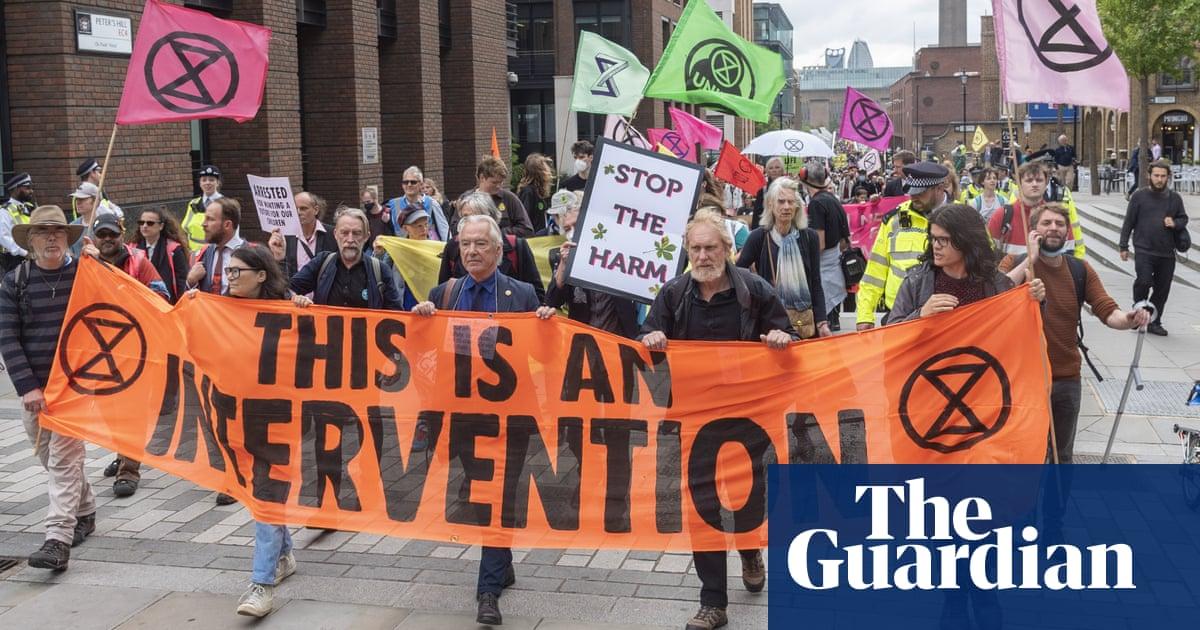 Generational conflict over climate crisis is a myth, Lo studio del Regno Unito trova