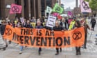 Generational conflict over climate crisis is a myth, UK study finds