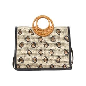 Leopard, £34.99, hm.com