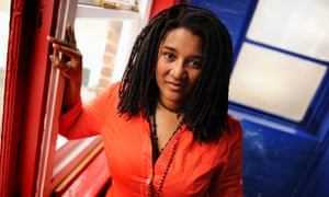 Lynn Nottage: 'People who feel marginalised are either grasping one side of the other'