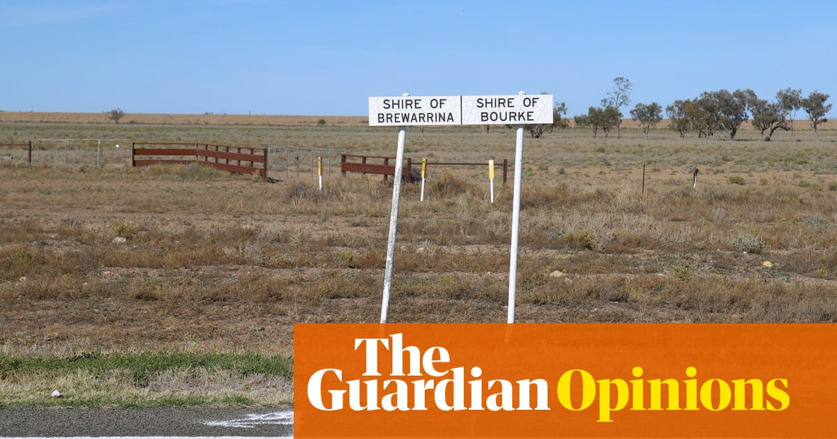 Our new rural network will expand Guardian Australia's reach and tell stories that resonate | Lenore Taylor