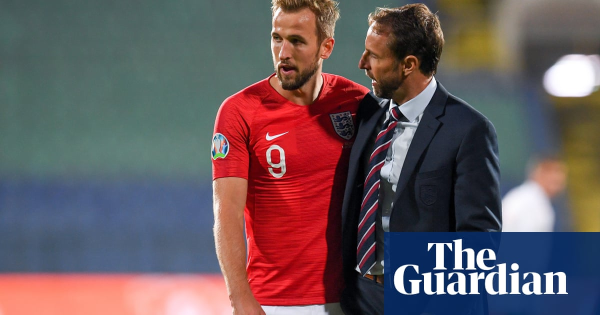 Kane injury worries may cast cloud over England's Euro 2020 campaign | Ed Aarons
