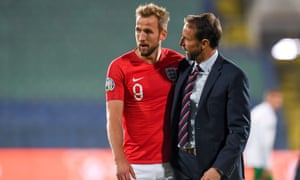 Harry Kane's serious hamstring injury will be giving England manager Gareth Southgate sleepless nights as he begins preparations for Euro 2020.