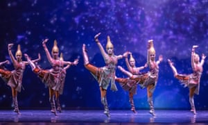 Astana Ballet in The Heritage of the Great Steppe.