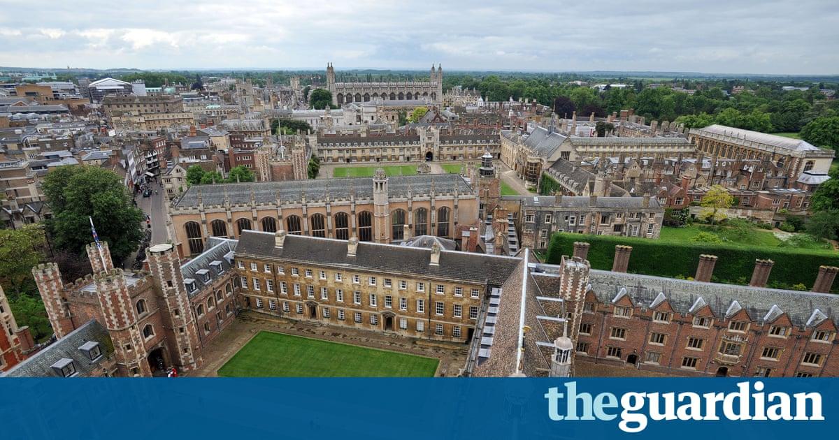 Cambridge University Press faces boycott over China censorship