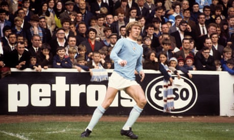 Colin Bell – a life in pictures