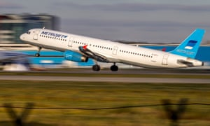 Airbus A320 safety record in spotlight after Russia plane