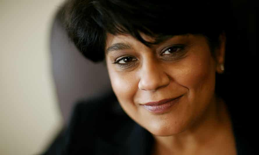 Former government minister Shriti Vadera is chair of Santander UK.