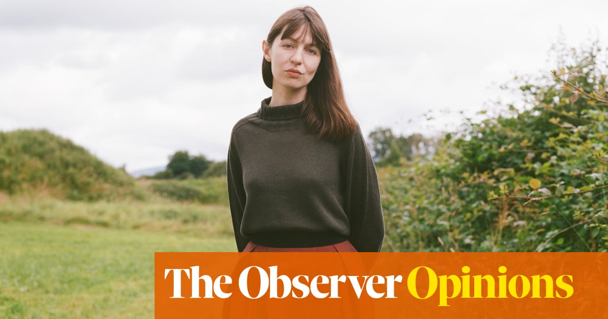 So Sally Rooney's racist? Only if you choose to confuse fiction with fact | Nick Cohen