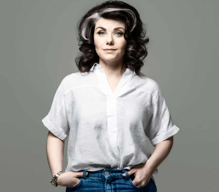 Caitlin Moran: 'a canny knack for describing common yet unnamed experiences'