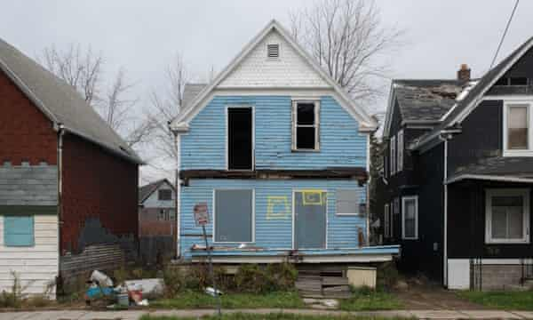 In East Buffalo Drug Addiction S Grip Is Tightened By Decades Long Cycle Us News The Guardian