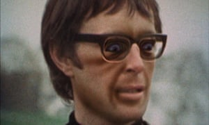 Still from the 1971 educational film Never Go With Strangers by Sarah Erulkar, produced by Balfour-Fraser's Balfour Films for the Central Office of Information