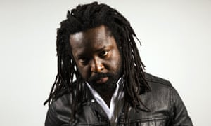Sea change: Marlon James, the Jamaican novelist, winner of the 2015 Man Booker prize for Fiction for A Brief History of Seven Killings.