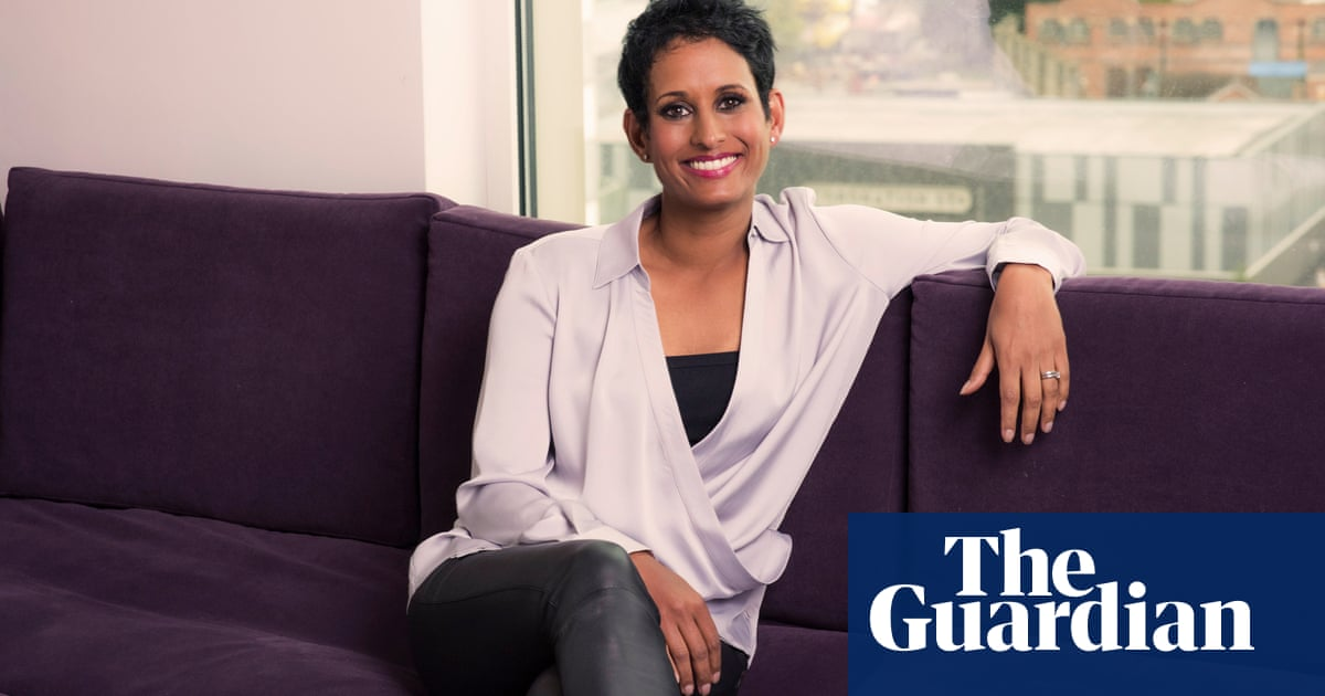 Growing backlash against BBC in Naga Munchetty race row
