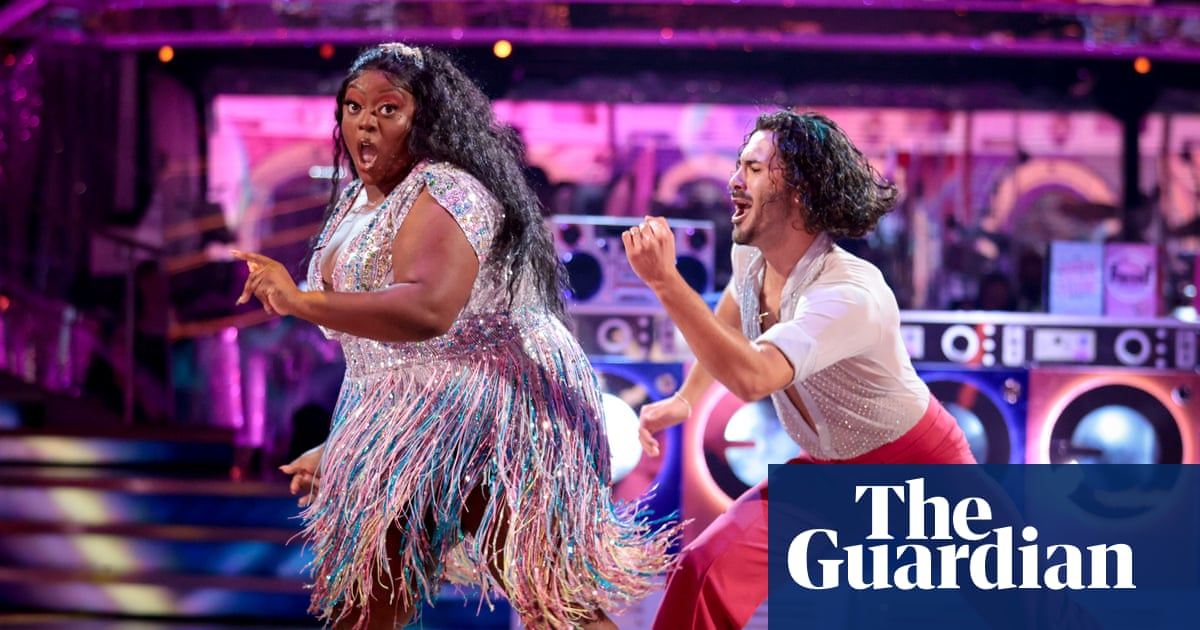 Judi Love to miss Strictly Come Dancing after positive Covid test