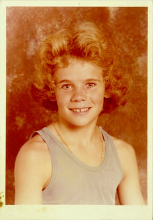 Flea in his younger years