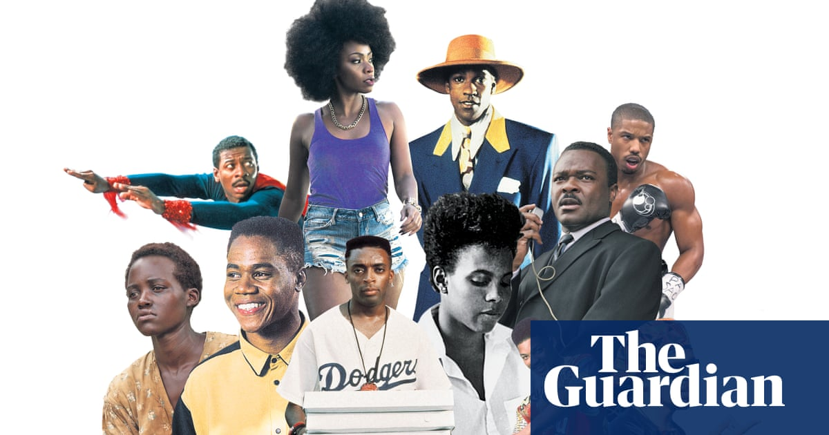 Black films matter – how African American cinema fought back