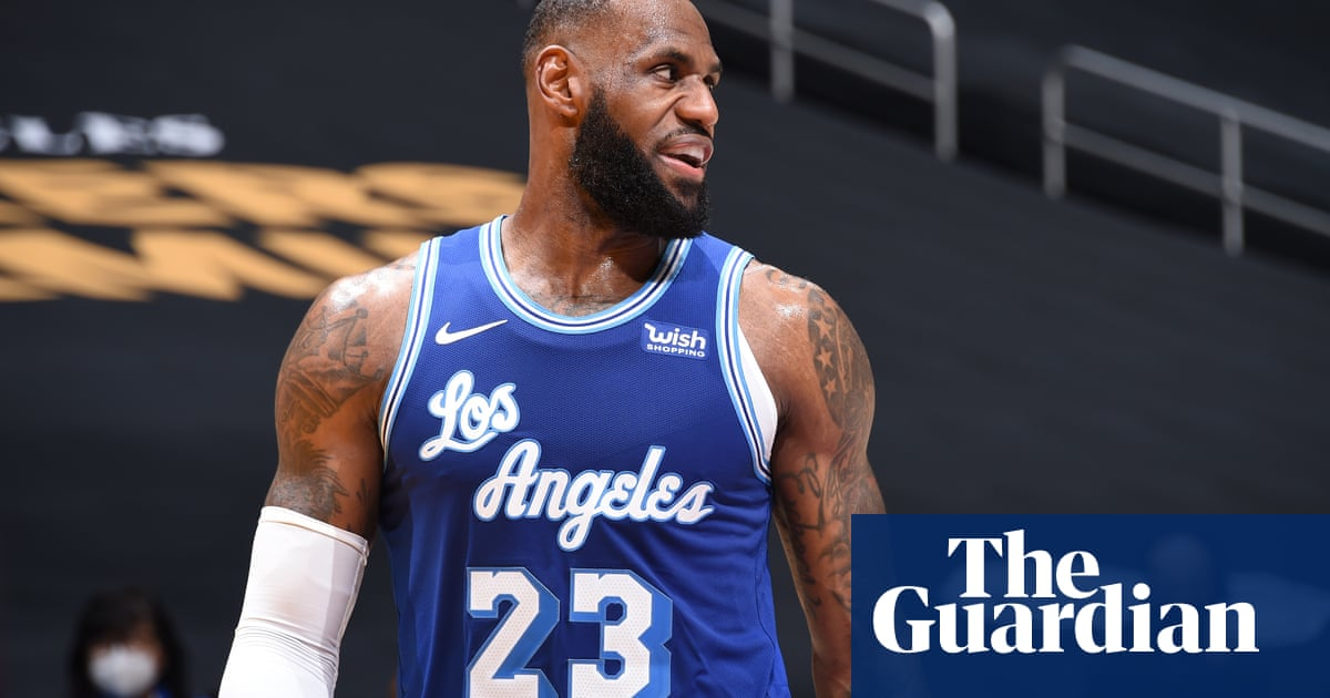 We live in two Americas: LeBron blasts shameful Trump in scathing appraisal