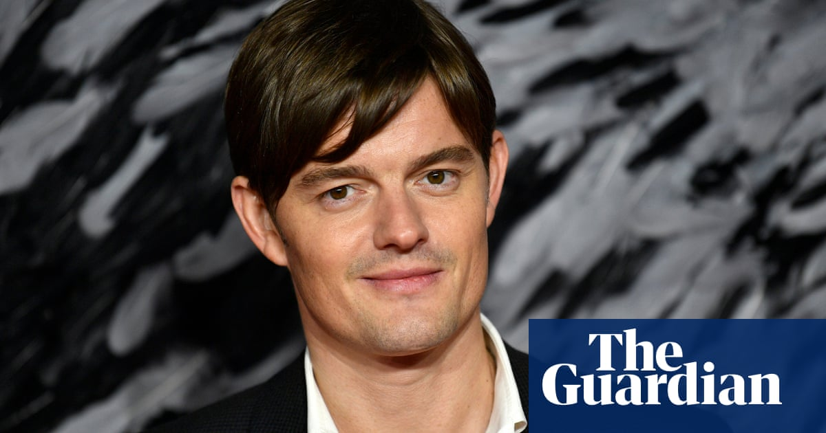 Sam Riley: The closer I got to fame, the more frightened I was of it