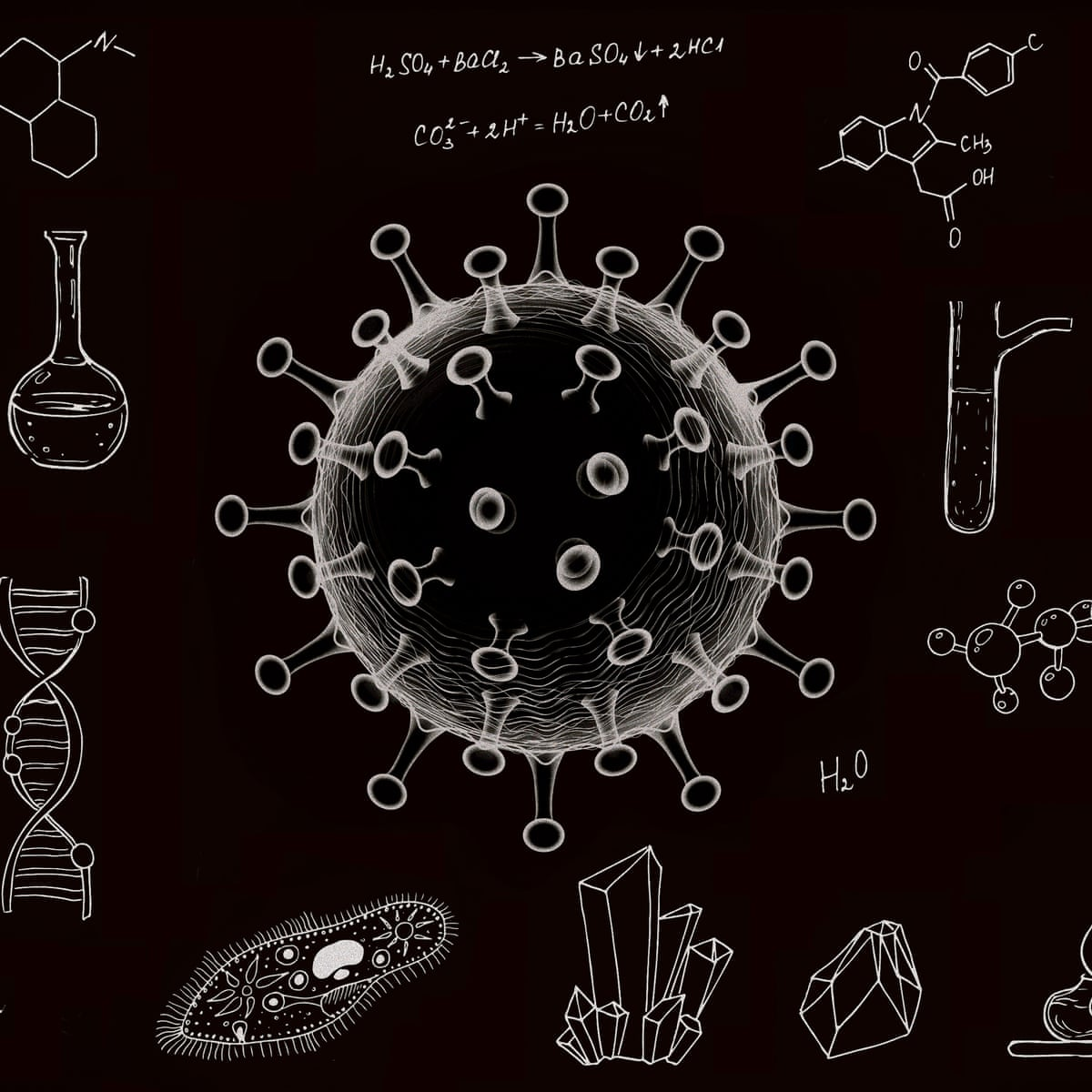 What We Are Learning About Covid 19 And Kids Science The Guardian