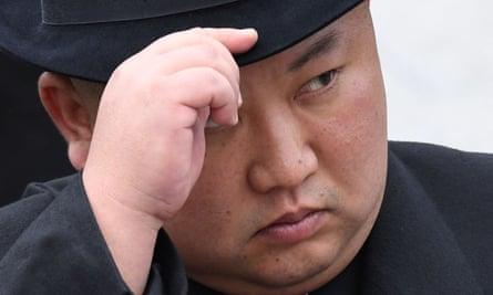 Kim Jong-un: a little magic has left the world.