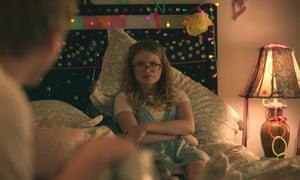 Kayla Cromer as Matilda in Everything's Gonna Be OK.