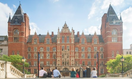 The Royal College of Music