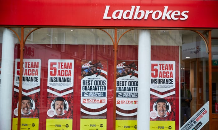 ladbrokes betting and gaming limited credit