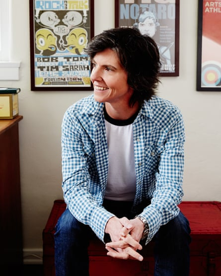 Tig Notaro People Were Wanting To Take Care Of Me Just To Look Good Tig Notaro The Guardian