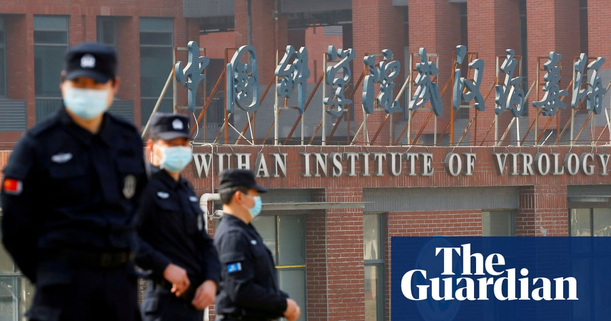 WHO chief calls for 'audits' of Wuhan labs after first mission controversy