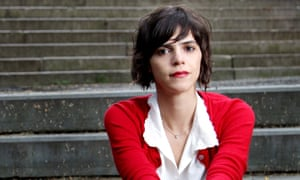 Valeria Luiselli, New York,