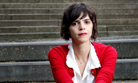 Valeria Luiselli: 'Hannah Arendt's The Human Condition changed my life'