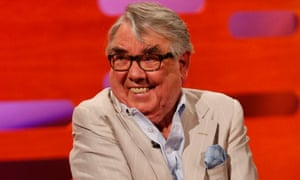 Ronnie Corbett: funny, and just lovely.