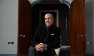 Jeffrey Katzenberg, Dreamworks co-founder