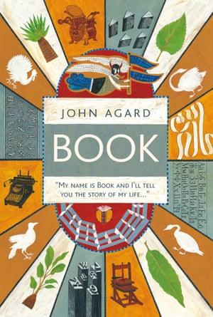 Book by John Agard (Walker Books)