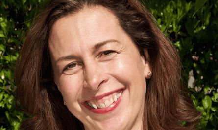 executive coach Sandra Richardson