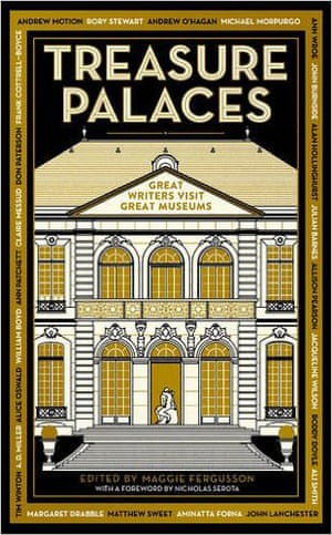 Treasure Palaces