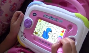 Children's toymaker Vtech will be investigated over hacking claims.