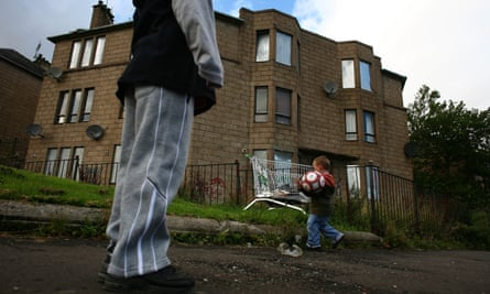 The watchdog has warned that child poverty is on the increase in Britain.