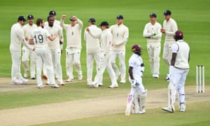 The West Indies players have returned home after seven weeks in their bubble, while England are planning for the series with Pakistan.
